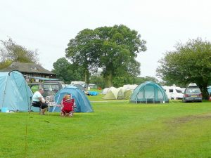 Camping Padimour