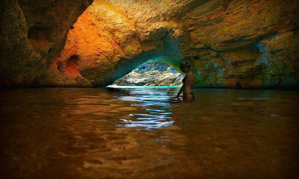La Grotte des Merveilles